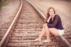 Kristin Birkhoff - Richardson High School - Class of 2015 - Senior Model Rep - Senior Portraits - Frisco Square - Spring - #seniorpics - Senior Pictures - #seniorportraits - Ideas for Girls - Tyler R. Brown Photography