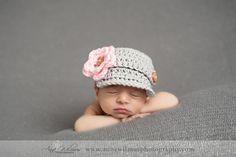 Newborn Girl Hat Baby Girl Hat Baby Girl Coming by Sebastianseven, $29.99