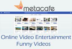 Metacafe - Online Video Entertainment | Funny Videos - TrendEbook