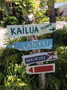 カイルアビーチ Hawaii, Home Decor, Decoration Home, Room Decor, Hawaiian Islands, Home Interior Design, Home Decoration, Interior Design