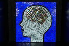 #Brain #Mosaic