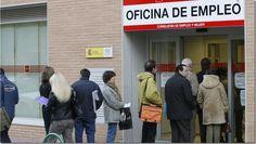 Tasa de desempleo en España cae a un mínimo de cuatro años y medio http://www.inmigrantesenpanama.com/2016/01/28/tasa-desempleo-espana-cae-minimo-cuatro-anos-medio/