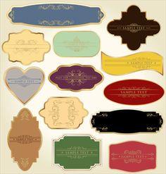 grafica etichette | Progettiamo e realizziamo anche etichette per bottiglie di vino o di ...