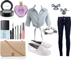 """Untitled #35"" by meplusyous on Polyvore"