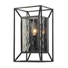 Buy the Elk Lighting Oiled Bronze Direct. Shop for the Elk Lighting Oiled Bronze Cubix Collection 1 Light Wall Sconce and save. Elk Lighting, Wall Sconce Lighting, Home Lighting, Wall Sconces, Pendant Lighting, Outdoor Wall Sconce, Outdoor Walls, Candelabra Bulbs, Clear Glass