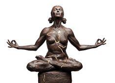 Expansion | Paige Bradley | Bronze Sculpture