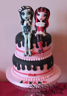 MONSTER HIGH cace