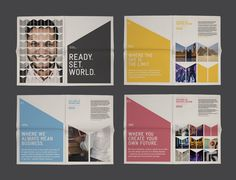Reviewed: New Logo and Identity for Martin by Born &Raised