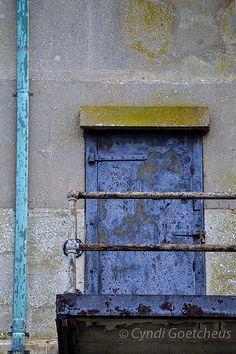 Fort Monroe Va door 063