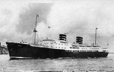 M/S Venus. Helsingor, Submarines, Boat Plans, Bergen, Sailing Ships, Venus, Norway, Coast, Ocean