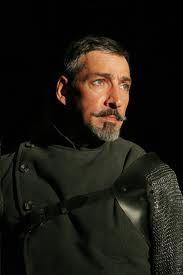 2009 - Miles Richardson (son of Ian Richardson) RSC Histories Ensemble