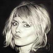 Deborah Harry Photos   Last.fm Blondie Debbie Harry, Classic Portraits, Punk Princess, Victorian Women, Fleetwood Mac, Stevie Nicks, Poses, Famous Faces, Blondies