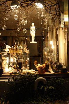 Christmas 2010 - Rydeng shop