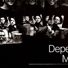"""#TodayInDMHistory """"Everything Counts"""" (from """"101"""") released as a single in the UK. Take a look back at the day of the """"101"""" concert in this """"Concert For The Masses"""" Archives Special: http://archives.depechemode.com/specials/june_18_1988.html #tbt"""