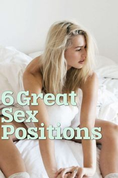 One of the best ways to heat up your love life is by trying a few great sex positions. For great sex and bigger, better orgasms, nothing beats adding a few new tricks to your repertoire. Isn't great sex worth a little experimenting?