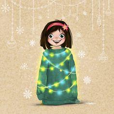 #Ivashka_  #Ивашка_ #иллюстрация #illustration #character #cartoon