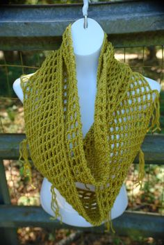 Affinity Infinity - NyanPons Knits and Crochet