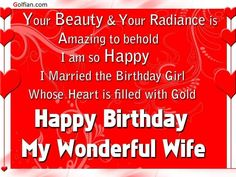 Best birthday wishes for wife birthday wishes lines sayings 70 beautiful birthday wishes images for wife u2013 birthday greetings m4hsunfo