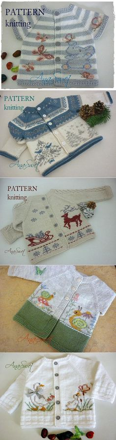 Knitting patern