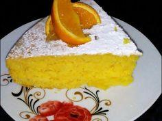Keke o torta de naranja muy facil en licuadora (rapida y economica) - YouTube Scones, Vanilla Cake, Food And Drink, Desserts, Recipes, Queso, Youtube, Planters, Chocolate