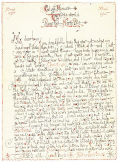Christmas may be six months away, but there's no wrong time of year to celebrate J. Tolkien's Yuletide letters to his four children. As Letters of Note describes, Tolkien wrote a note in festive, quivering handwriting (Santa was 1925 years old,…