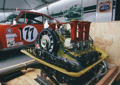 911 Engine #porsche
