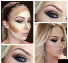 Unbelievable Makeup Transformations (10 pics) - Picture #2 - Izismile.com