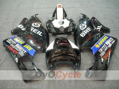 Injection Fairing kit for 03-04 Ducati 999 | OYO87902351 | RP: US $639.99, SP: US $529.99