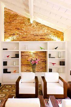 Galería de Casa 7 Infantes / Salazar Posada Arquitectos - 2