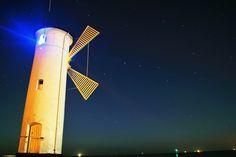 Lighthouse  by Arek Woźniak on 500px