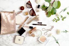 Looking for the best makeup for travel