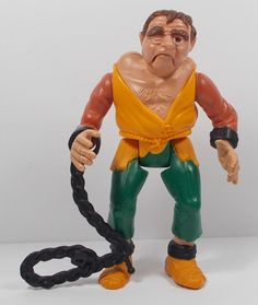 Ghostbusters Quasimodo Action Figure Kenner 1984 The Real Ghostbusters The Real Ghostbusters, Action Figures, Leather Pants, Ebay, Style, Fashion, Leather Jogger Pants, Swag, Moda