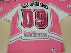 Cancer Night 2009 (back)