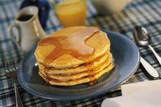 Pure Maple Syrup Nutrition | LIVESTRONG.COM