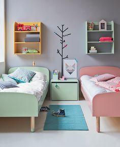 kids 39 rooms design decorating ideas on pinterest twin beds for kids shared kids bedrooms. Black Bedroom Furniture Sets. Home Design Ideas