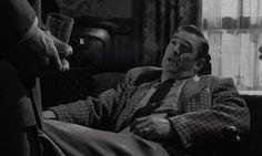 The Killing (1956) Film Noir   Stanley Kubrick, Ted de Corsia