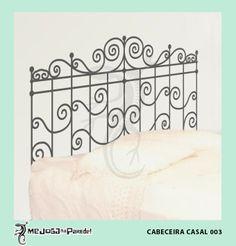 Cabeceira Casal 003 http://mejoganaparede.com.br/index.php/cabeceiras-cama-box