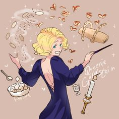 Tina Goldstein-Fantastic Beasts And Where To Find Them art Fanart Harry Potter, Mundo Harry Potter, Harry Potter Love, Harry Potter Universal, Harry Potter Fandom, Harry Potter World, Fantastic Beasts Fanart, Fantastic Beasts And Where, The Beast