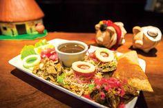 Gastronomía yucateca de las mejores del mundo