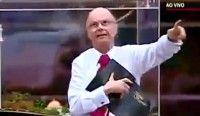CLARINRN: Bispo Edir Macedo pagará R$ 5 milhões por mês para...