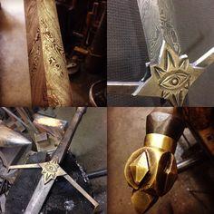Sword, Swords