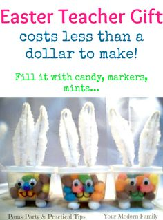 Love these- Under a dollar & a great gift for teacher, Sunday  School teacher, friend, grandparent. ..