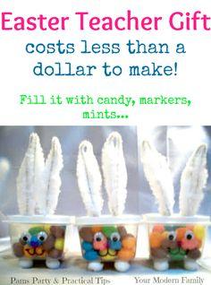 Love these- Under a dollar & a great gift for teacher, Sunday  School teacher, friend, grandparent. ..