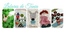 Labores de Tania: Bolso para Reyes Colchas Quilt, Quilt Blocks, Quilts, Felt Crafts, Diy And Crafts, Arts And Crafts, Sewing Projects For Beginners, Projects To Try, Annie Downs