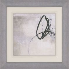 Soft Touch I by PI Studio Framed Painting Print