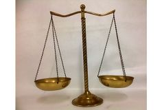 Brass Scale of Justice Art Drawings, Candle Holders, Scale, Brass, Candles, Antiques, Design, Backgrounds, Decor Ideas