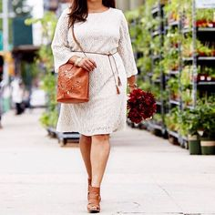 An amazing dress is an instant morning mood booster. Shop Plus on tjmaxx.com.
