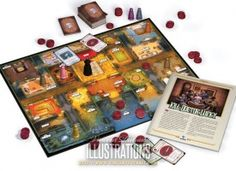 Kill Doctor Lucky - 2006 (133 visits) Titanic Games 2006 http://www.vincentdutrait.com/blogv2/?s=doctor+lucky/