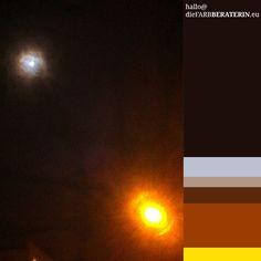 #farbinspiration #mondschein bei #straßenlicht #mond #farbpalette #farbprofil #farbharmonie #farbe #quantität #proportion #farbberatung #diefarbberaterin  #schwarzgrau #silbergrau #orange #rot #gelb  #color #palette #scheme #inspiration #moonlight #streetlight #colour #consutlant  #schwarz #silbergrau #orange #gelb  www.diefarbberaterin.eu