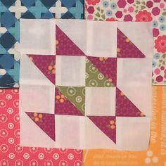 Debby Brown Quilts: The Splendid Sampler -- Bonus Block